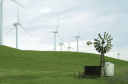 Wind Power:Cheap, Green, And Effective