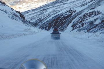 Walk Away Alive: Vital Preps for Winter Car Survival