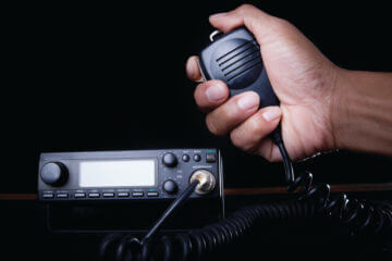 Comms on the Go: Emergency Field Communications