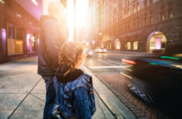 ALERT & ALIVE: Situational Awareness as Part of Everyday Life