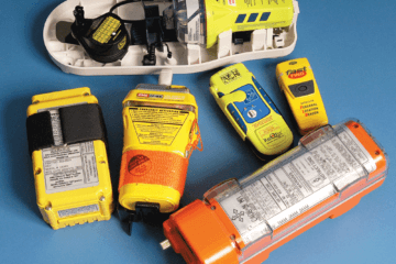 Emergency Rescue Beacons