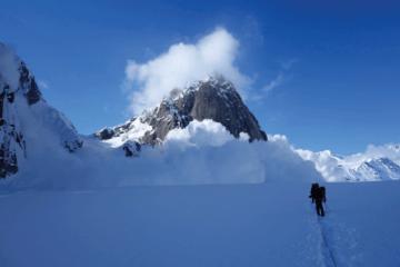 Avalanche: The Silent Killer