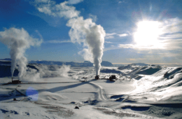 Geothermal Energy: Mother Nature's HVAC