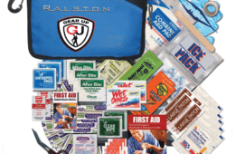 PREPPING WITH RALSTON: The Importance of Staying Healthy on the Trail