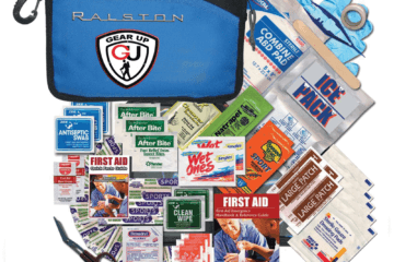 PREPPING WITH RALSTON: The Importance of StayingHealthy on the Trail