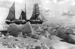 Survival on the Ice: The Antarctic Expeditions of Shackleton and Byrd
