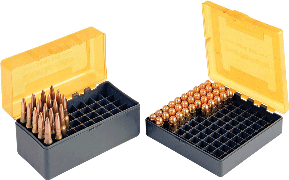 ammo storage and stockpiling american survival guide
