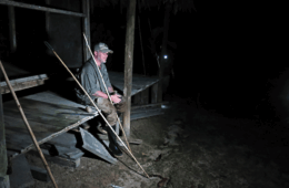 Heart of Darkness: Into the Amazon