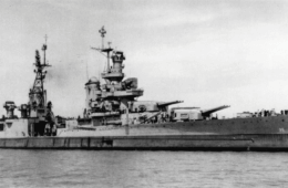 From Flagship to Infamy: The Doomed Voyage of the USS Indianapolis