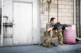 On Guard: Maintaining Situational Awareness
