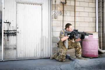 On Guard: Maintaining Situational Awareness