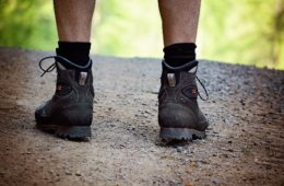 Bug-Out Boots: Finding the Best Fit