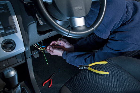How to Hotwire a Car - American Survival Guide Hot Wiring on