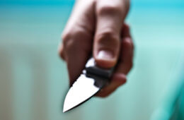 Knife Attacks: What You Should Know