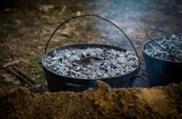 That Sturdy Old Crock: Using and Maintaining a Dutch Oven