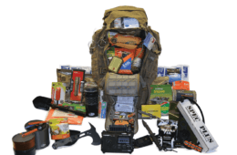 Field Test: Survival Bag Inc's Eberlestock G4 Operator Pack