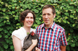 Self-Support: Earning a Living from Homesteading