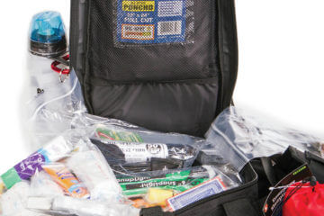 Pack Mentality: Nitro-Pak's USP Level 2 Kit
