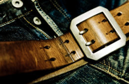 Leather Belts: 10 Uses You Can Get Out of Them