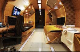 Basement Bolthole: Underground Survival Shelters