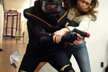 8 Survival Tips for an Active Shooter Situation