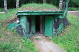 5 Reasons to Build an Underground Shelter