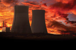 Fallout Shelter: Surviving a Nuclear Meltdown