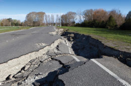 The Science Behind Earthquakes