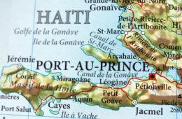 Ground Zero: The 2010 Haiti Earthquake
