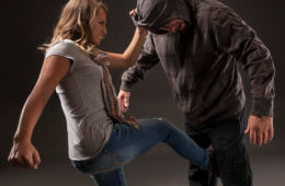 Unarmed but Forewarned: Basic Self-Defense Moves You Should Know