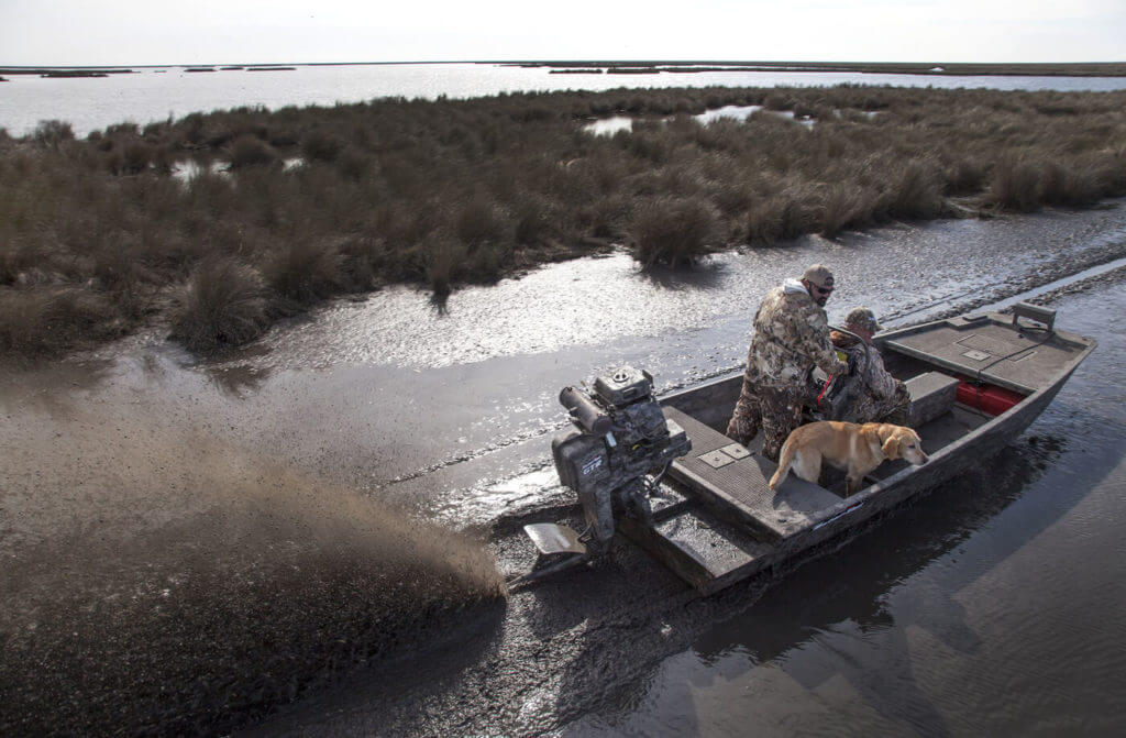 Gator-Tail products were first aimed at outdoorsman for hunting and fishing. However, they soon proved themselves to be invaluable emergency rescue tools during floods.