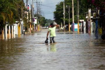 Keeping an Eye Out: Preparing for a Hurricane