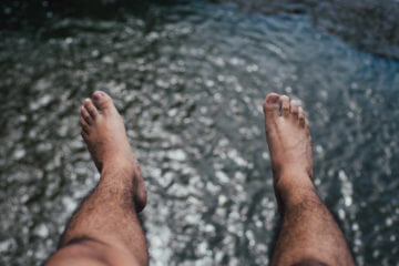 Sole Survivor: 10 Tips to Taking Better Care of Your Feet