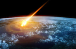 Planet Killers: Surviving the Catastrophe of an Asteroid Impact