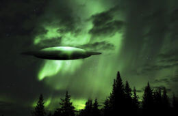 Close Encounters: How to Survive an Alien Invasion