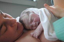 Parental Guidance: How to Handle Emergency Childbirth