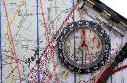 Lost and Found: Master the Foundation of Navigation
