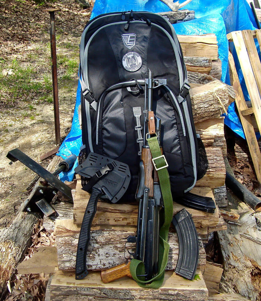 Dead Or Alive Survival Essentials For Your Bug Out Bag