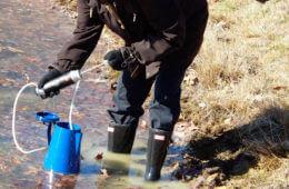 Life-Saving Liquid: Potable Water Planning