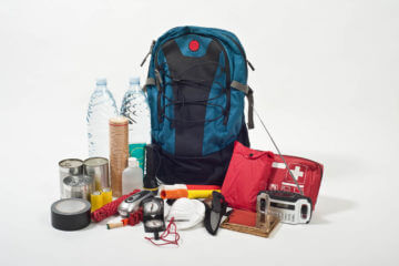Dead or Alive: Survival Essentials for Your Bug-Out Bag