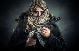 Shots Fired: Active Shooter Scenario