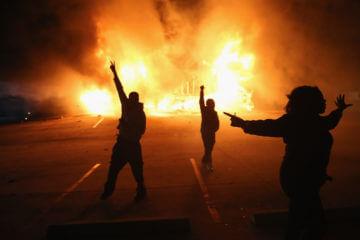Mob Violence: Surviving a Riot