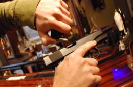 Gunfight Fantasy VS. Reality: Lessons From a Technical Advisor