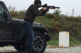 Shield from Shooters: Using Cars as Cover