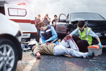 Arrive Alive: Common Sense & Practical Field Medicine