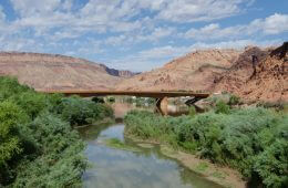 High and Dry: Arizona and Nevada Face Potential Water Shortages in 2 Years