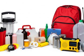 Spring Cleaning: 8 Things to Look Out For When Updating The Contents Of Your Bug-Out Bag