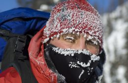 Cold Facts: Debunking 3 Winter Survival Fallacies