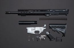 DIY Doomsday Arsenal: 3D-Printed Guns