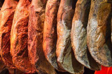 Smoke 'Em: 6 Steps to Preserve Meat Through Smoking